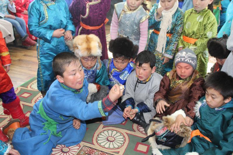 shagai games, ankle bone game mongolia