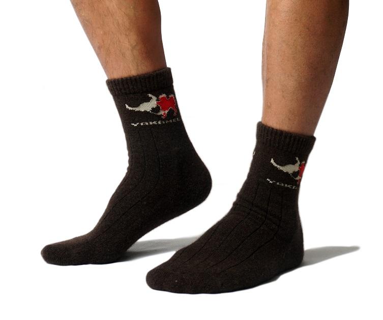 winter socks for women & men, calcetines de invierno