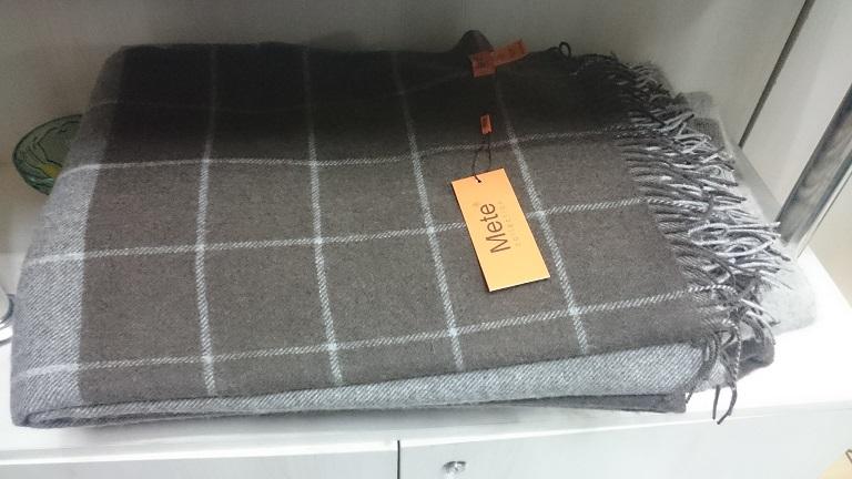 yak wool throw blanket versatile