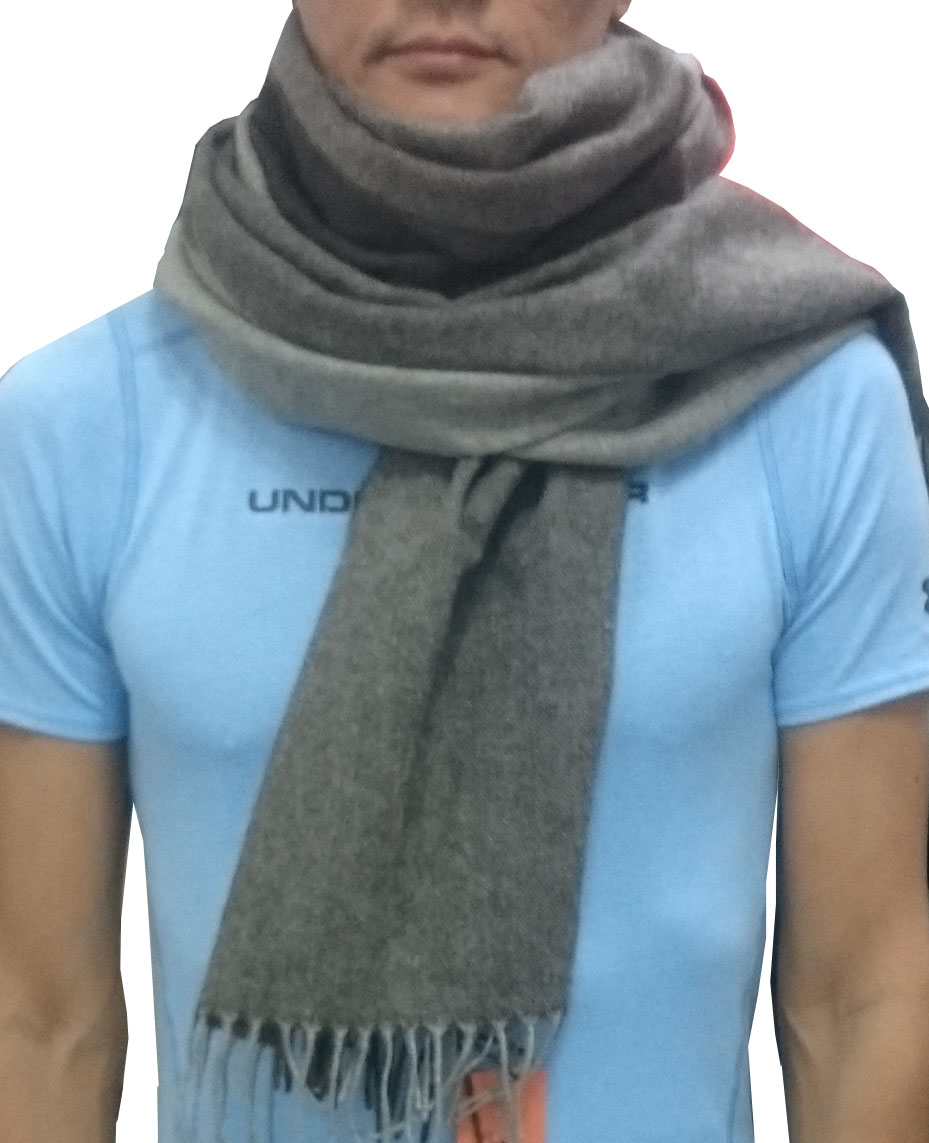 yak wool shawl for men and women high quality