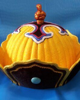 Monarch Bogd hat