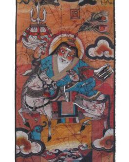 Genghis Khaan