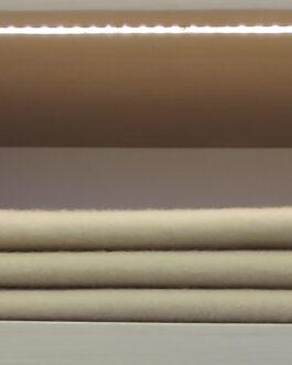 Cashmere blanket 200x150cm Gobi, light