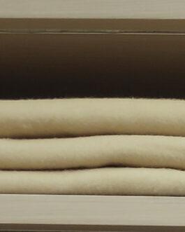 Cashmere blanket 200×220 Gobi