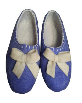 felt slippers apr