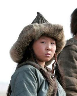 Mongolian shepherd hat