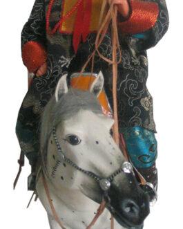 Mongolian taij
