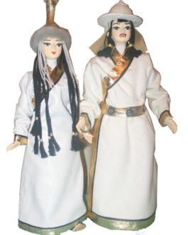 Manduul& Manduhai