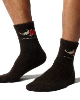 Warmest socks for extreme cold. Winter socks, yak wool