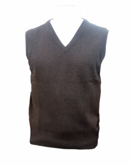 yak wool vest (100% pure yak wool)